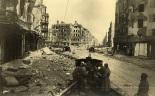 Wider Image: Battleground Berlin - 70 Years On
