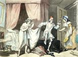 Damp-Sheets,-Aquatinted-By-Thomas-Malton-1748-1804,-Pub.-1791