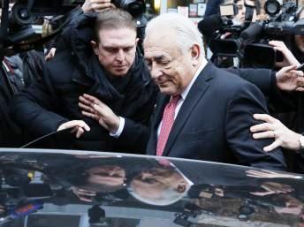 Strauss-Hahn pode ser absolvido