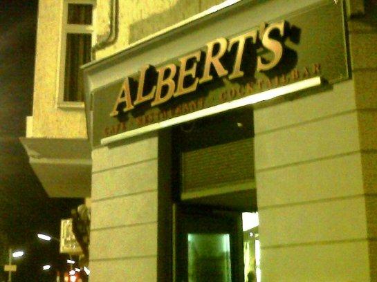 albert's 2