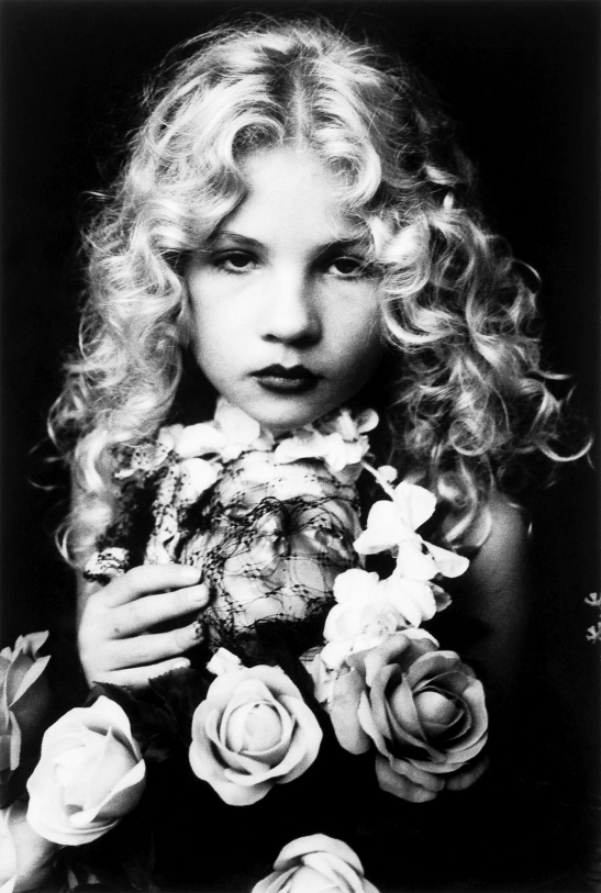 Irina Ionesco Collection Gilles Deves