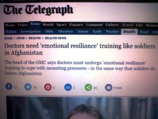 resiliance