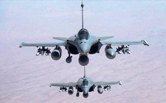 Iraq France
