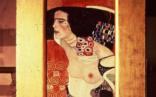 Judith II, Salome, 1909...BFKEAH Judith II, Salome, 1909