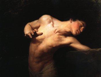 Benczur-narcissus