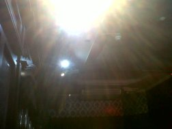 flying scotsman lights (2)
