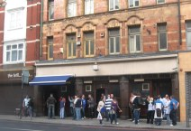 Flying Scotsman pub
